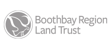 Boothbay Region Land Trust logo