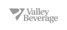 Valley Beverage logo
